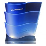 Boeing Performance Excellence Award - 2012